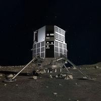 Así es HAKUTO-R, el lander japonés que planea llegar a la Luna en 2022