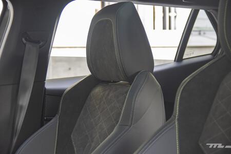 Peugeot 2008 Gt 2021 Prueba Opiniones Mexico 16