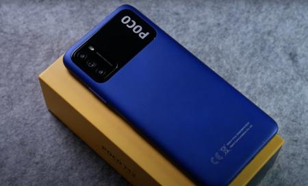 POCO M3 por muy POCO dinero en eBay: llévate el smartphone low cost de Xiaomi rozando los 100 euros con envío gratis desde España