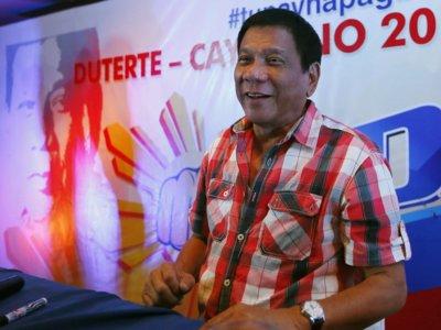 ¿Quién es Rodrigo Duterte, el nuevo presidente y el nuevo Trump de Filipinas?