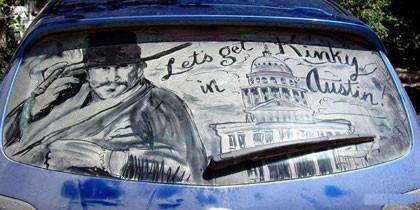 Dust Art Scott Wade