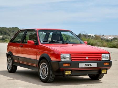 Seat Ibiza 1 5 Sxi