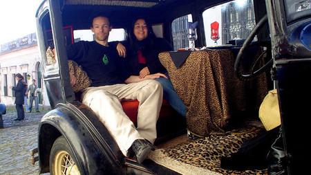 ¿Cuál es el coche más cómodo y el más incómodo en el que has viajado? La pregunta de la semana