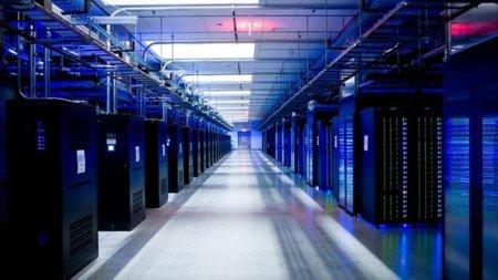 Rebotar las señales WiFi en los techos podría mejorar el rendimiento de los centros de datos
