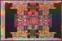 Intel Tukwila, con 2.000 millones de transistores