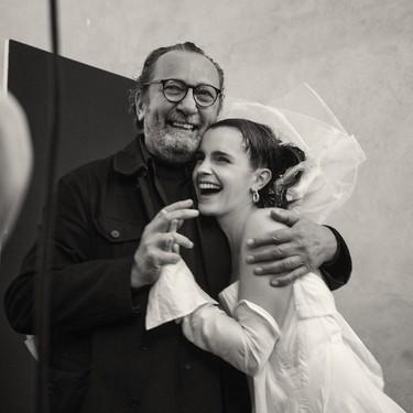 Paolo Roversi da un adelanto del calendario Pirelli 2020 con la Julieta de Shakespeare como inspiración