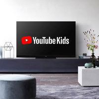 YouTube Kids llega en forma de aplicación a los televisores Panasonic de 2019 y 2020