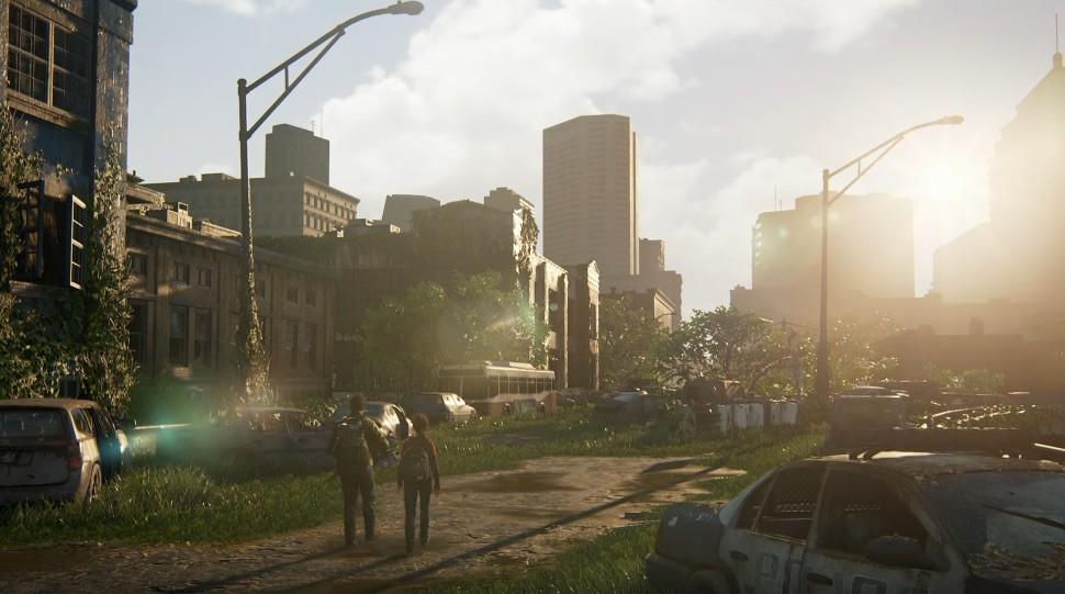 El nuevo trailer de 'The Last of Us II' nos desvela el lado más oscuro de Ellie y Joel