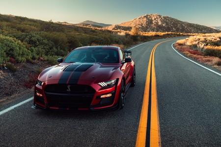 Ford Mustang Shelby 2020 Precio En Mexico 5