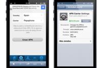 ¿Te desaparece la configuración de Internet del iPhone? Prueba este truco