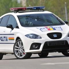 Foto 2 de 5 de la galería seat-leon-cupra-para-la-policia-rumana en Motorpasión