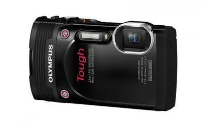 Olympus TG-850 en México