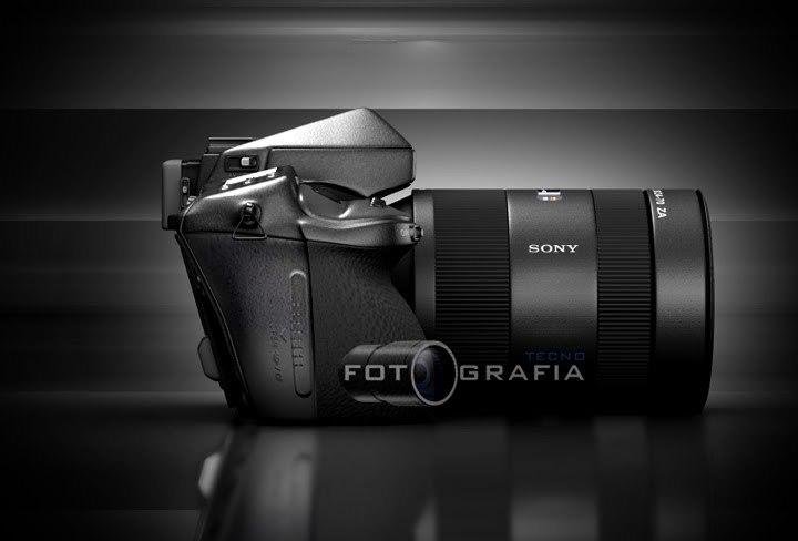 Foto de Rediseño Sony Alfa (6/13)