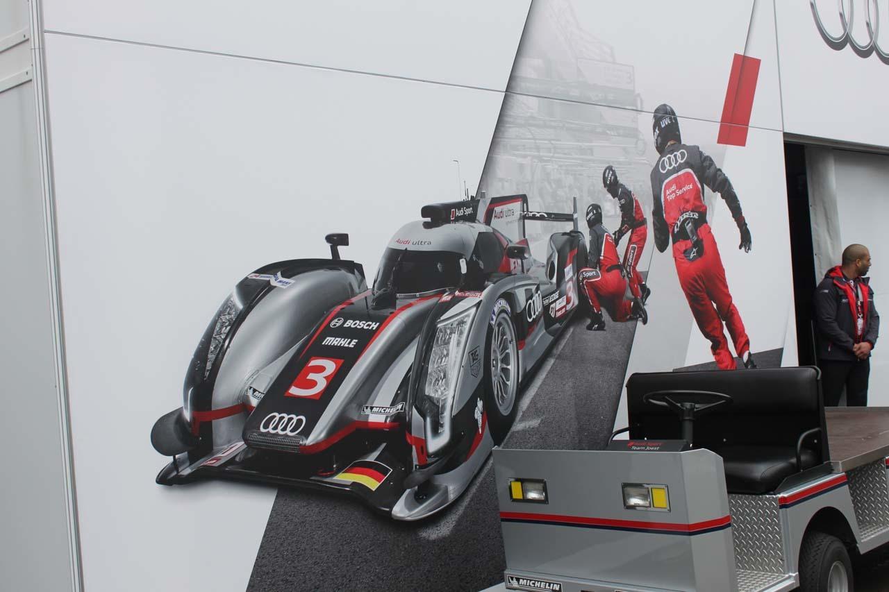 Foto de 24 horas de Le Mans 2012 (125/160)