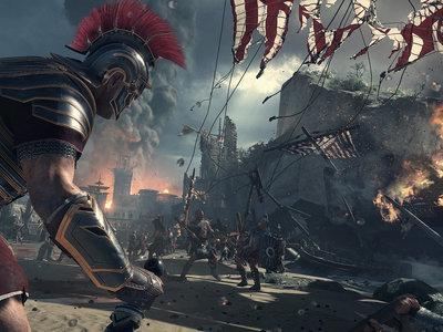 Games With Gold se pone las pilas ofreciendo juegos como Ryse: Son of Rome o Darksiders en abril