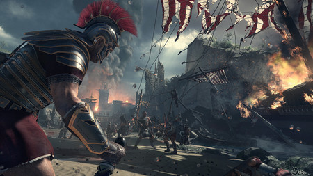 Games With Gold se pone las pilas ofreciendo juegos como Ryse: Son of Rome o Darksiders en abril