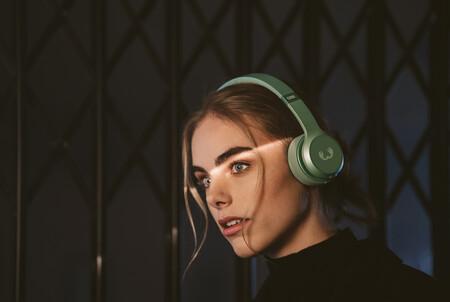 Siete auriculares de colores pastel para añadir un toque de diversión al día a día