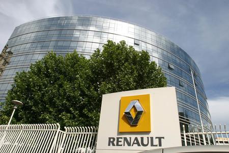 Sede Renault