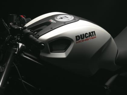 Ducati ya es una marca de gran volumen