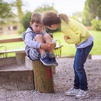 Según un reciente estudio, el bullying se gesta en la etapa de infantil, aunque comienza a desarrollarse en primaria