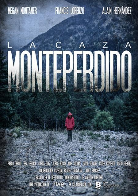 La Caza. Monteperdido (2019)