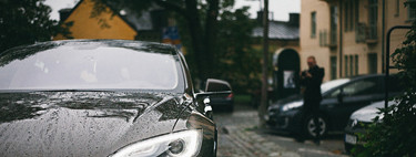 Tesla: un Apple Car sería positivo para el mercado del coche eléctrico