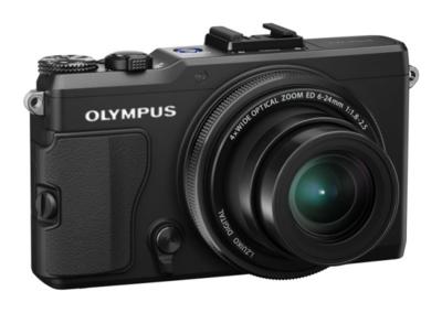 La Olympus Stylus XZ-2 admite personalización