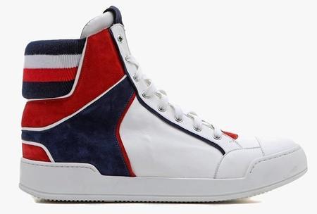 Sneakers Alto Balmain