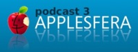 Podcast 3 de Applesfera ya disponible
