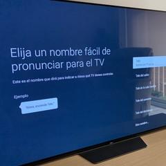 Foto 4 de 16 de la galería alexa-en-sony-tv-paso-a-paso en Xataka Smart Home