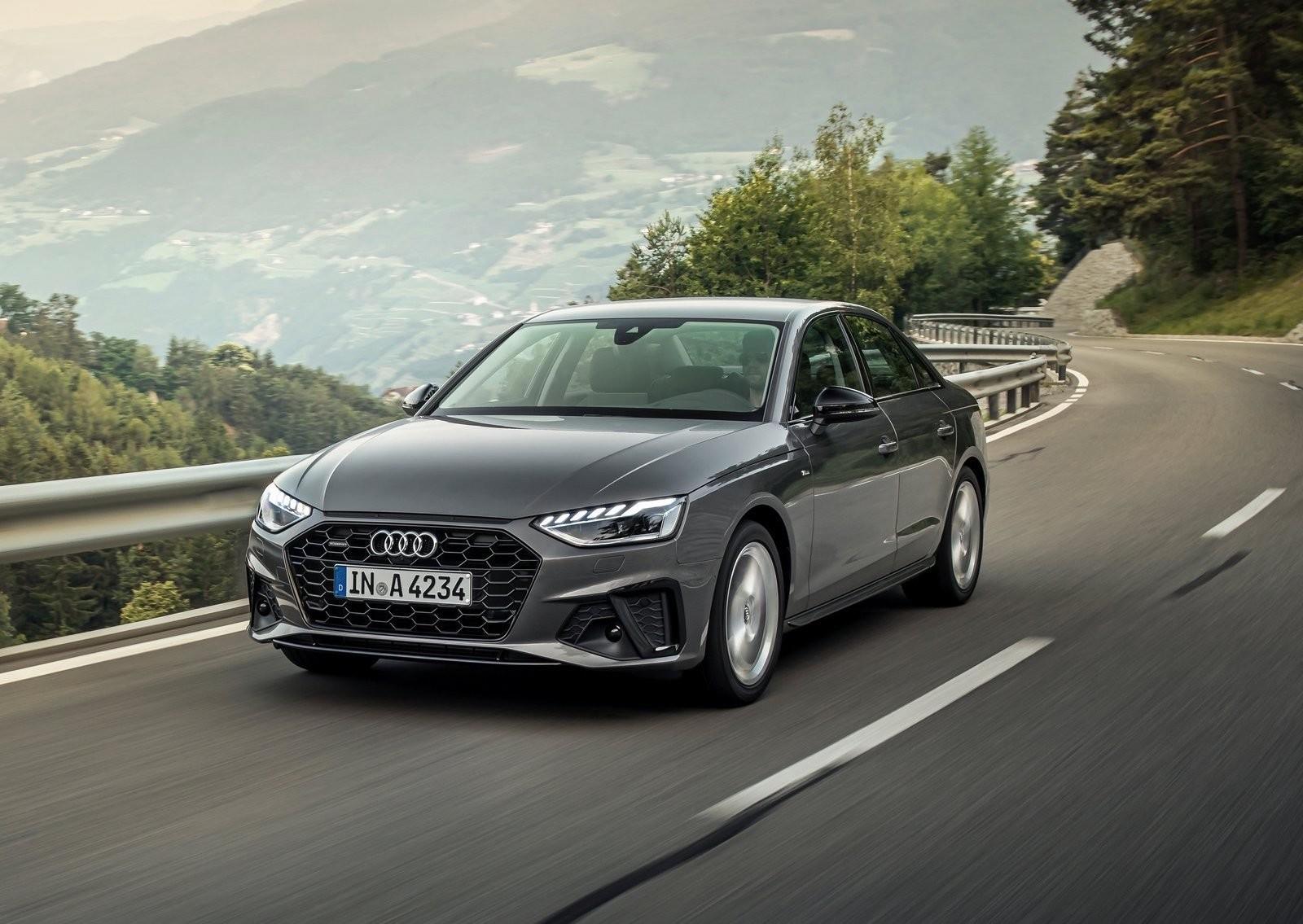Foto de Audi A4 2020 (7/9)