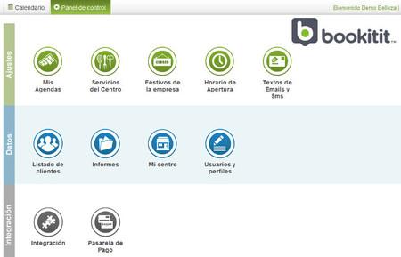 Bookitit, un sistema de reservas online para recoger citas en cualquier momento