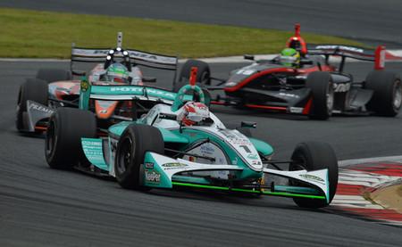 Dallara y la Super Fórmula expanden el programa de pruebas del SF14