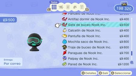 Animal Crossing New Horizons Guia