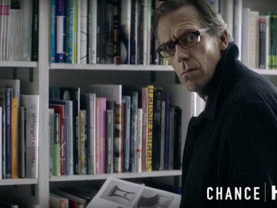 Tenemos trailer de 'Chance', una nueva serie de misterio de Hulu con Hugh Laurie
