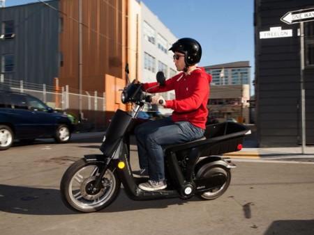 GenZe es el scooter eléctrico que quiere cambiar la forma en la que se mueven los adolescentes