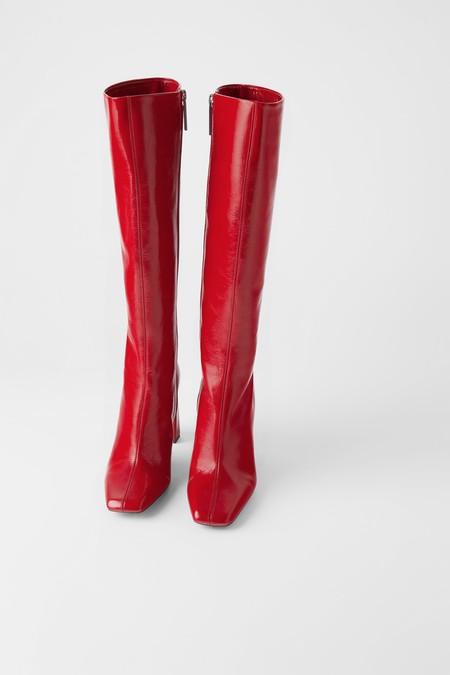 Zapatos De Zara 2