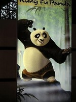 DreamWorks prepara 'Kung Fu Panda'.