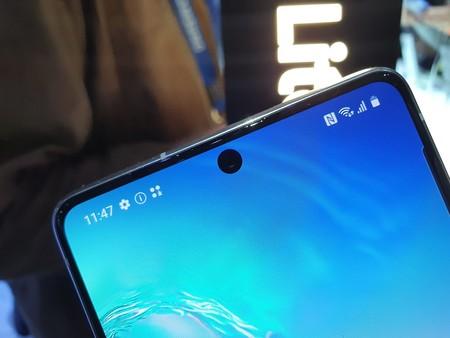Samsung Galaxy Note 10 Lite Primeras Impresiones Pantalla Ces 2020