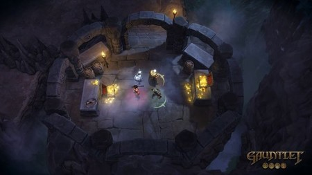 Banished, Gauntlet y Shadow Warrior ya se ven con mejores ojos con estas ofertas de Steam