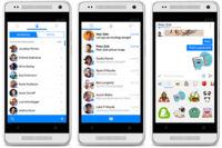 Facebook Messenger ya pertenece al selecto grupo de los mil millones de descargas en Android