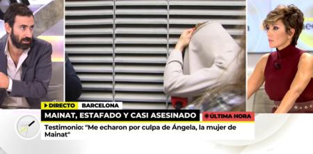 Josep Maria Mainat Ya Es Mediodia