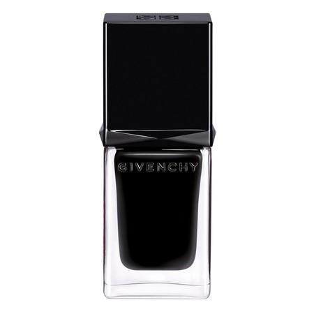 Esmalte De Uñas Negro Givenchy