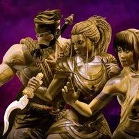 Killer Instinct asesta un combo breaker: nuevos personajes, recompensas y montones de ajustes