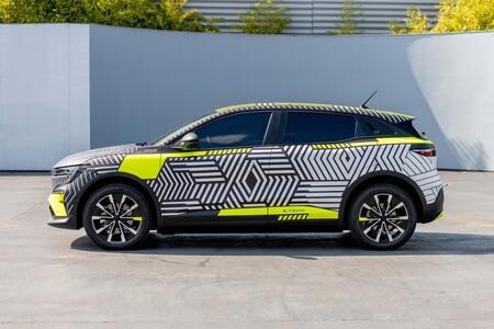 El nuevo Renault Mégane debutará en septiembre convertido en SUV eléctrico