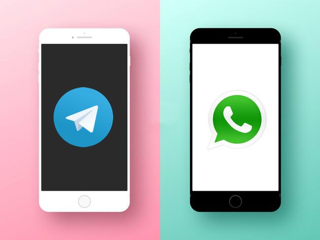 El borrado de mensajes en WhatsApp tiene mucho que mejorar y para ello, debería aprender de Telegram