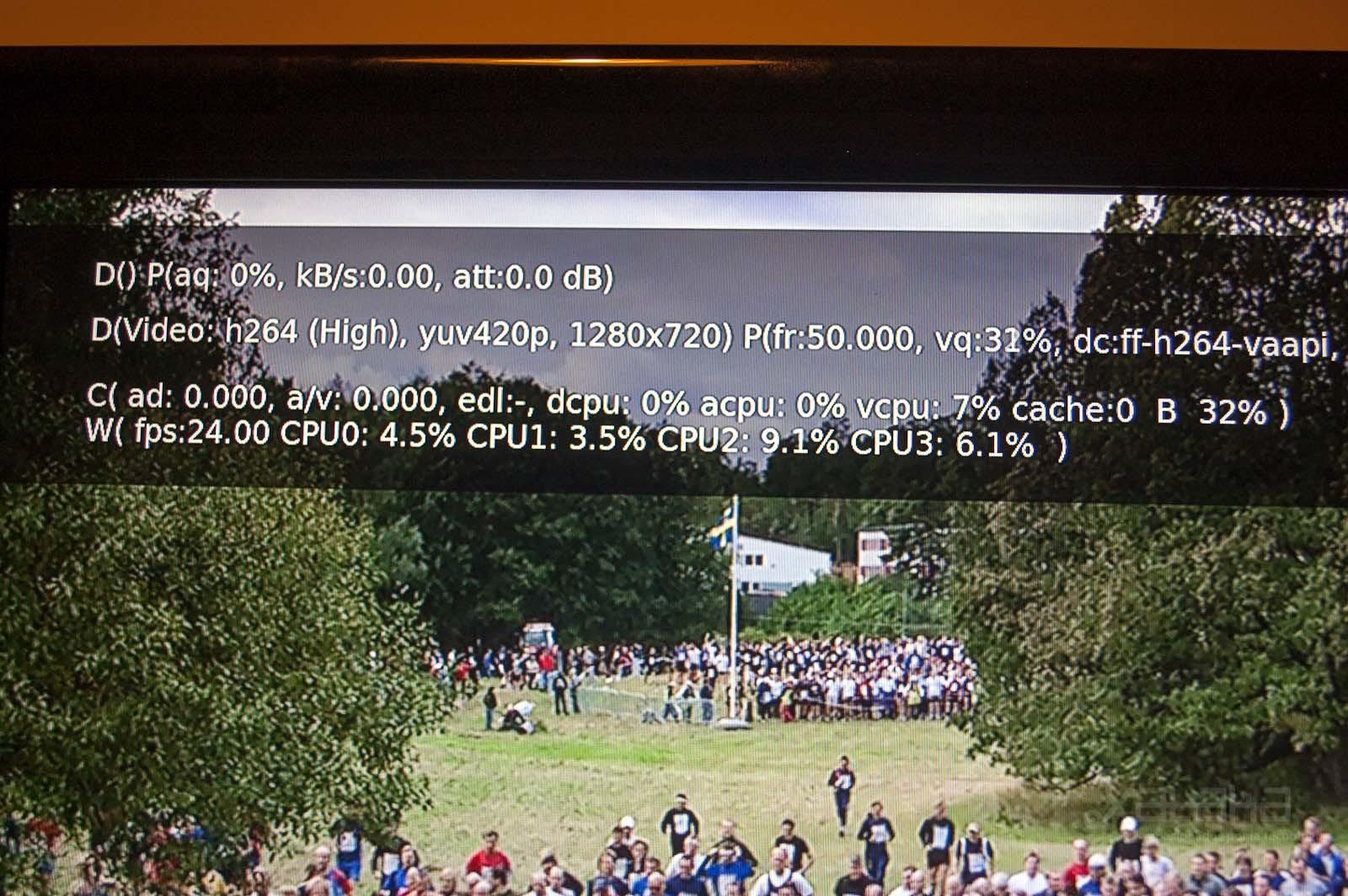 Foto de XBMC en QNAP TS-269L (9/23)
