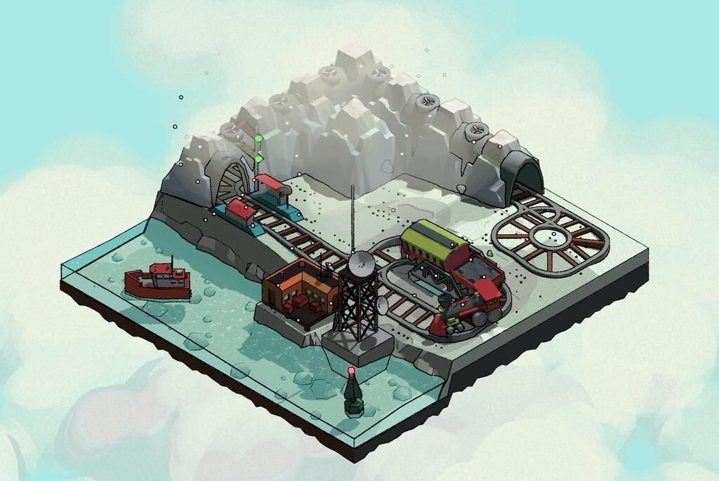 Este sorprendente juego nos engaña con la perspectiva para transformar la pantalla de nuestro móvil con un efecto 3D