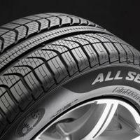 El primer neumático todotiempo para turismos de Pirelli