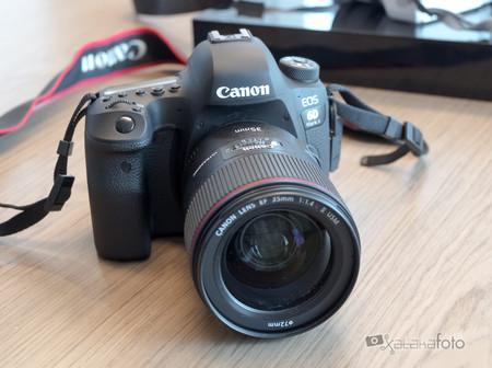 Canon Eos 6d Mii 3